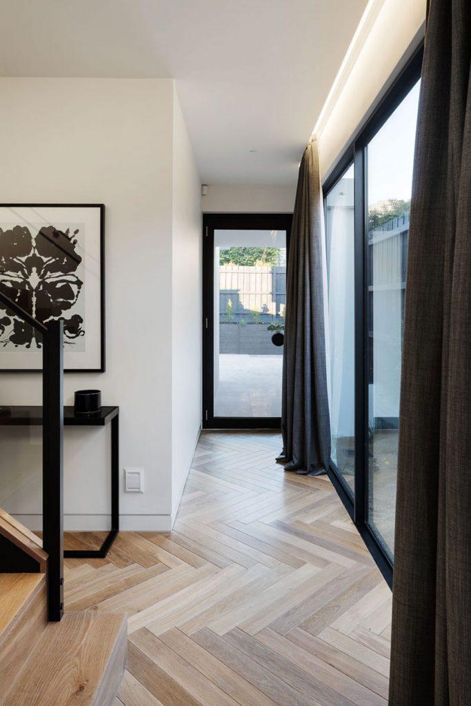 Parquetry Floors