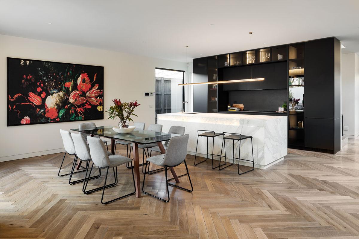 Parquetry Floors Melbourne Sydney