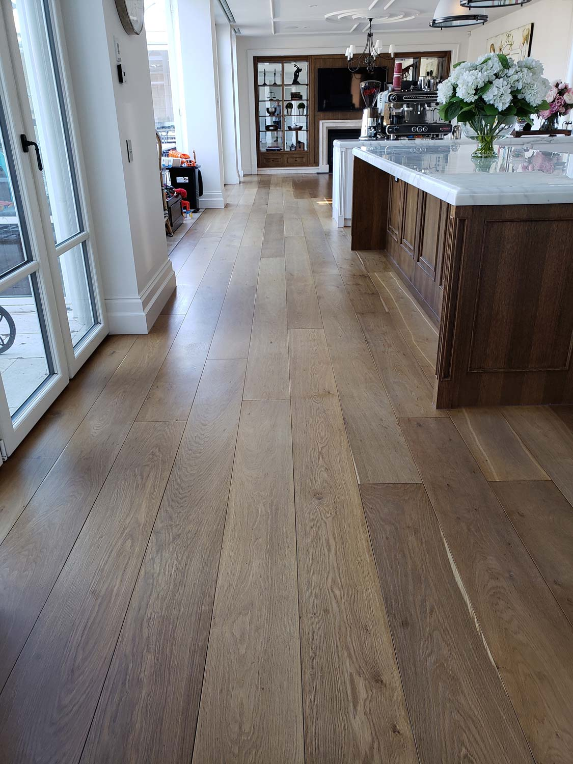 Solid And Engineered Wood Flooring