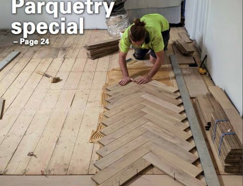 Timber Trader news June 2020